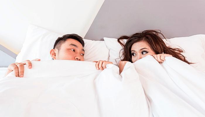 К чему снится что есть муж? Толкование сна с мужем по сонникам