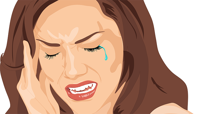 К чему снятся гниды? Подробное толкование сна