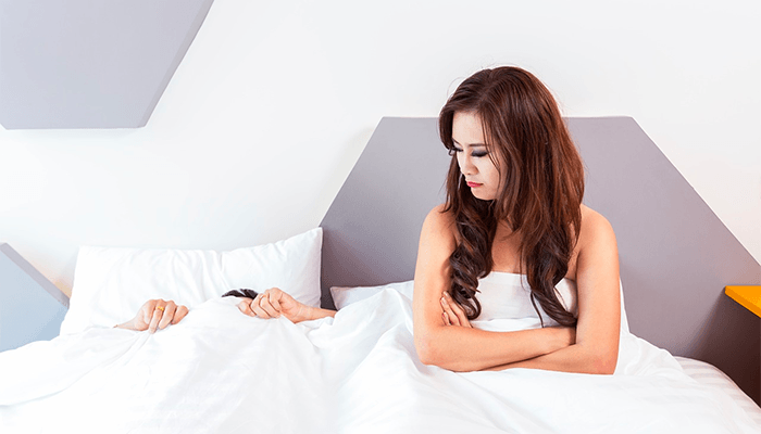 К чему снится измена девушки?