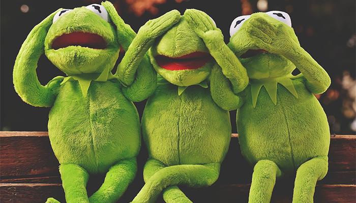К чему снятся лягушки женщине?