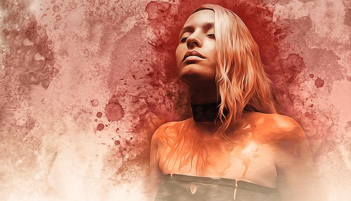К чему снистя менструальная кровь? Толкование снов про кровь месячных