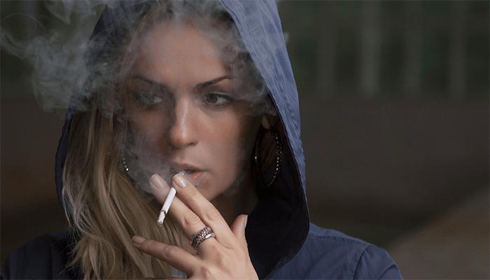 Курить во сне - к чему снится сон про курение, толкование сна про сигареты по сонникам