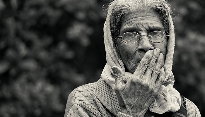 умерла бабушка сонник