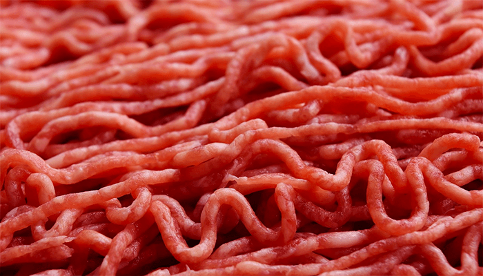К чему снится мясо сырое женщине?