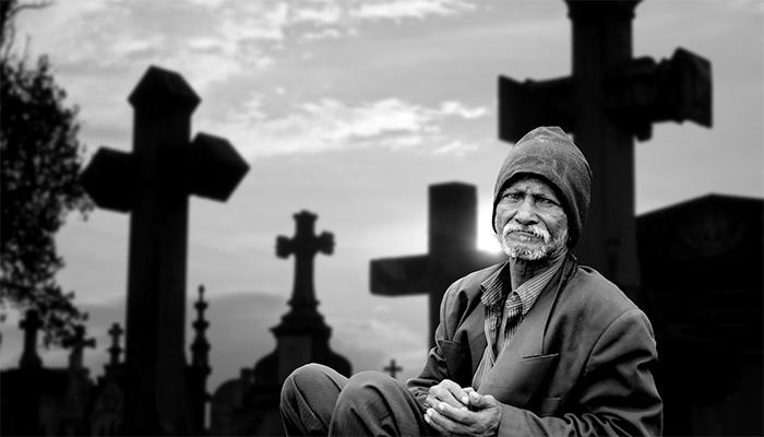 К чему снится что человек умер? Толкование сна со смертью человека