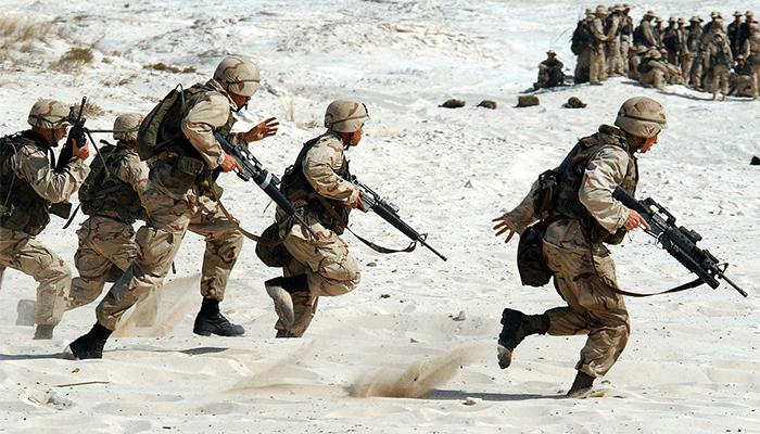 К чему снятся войны? Толкование сна с войной по сонникам