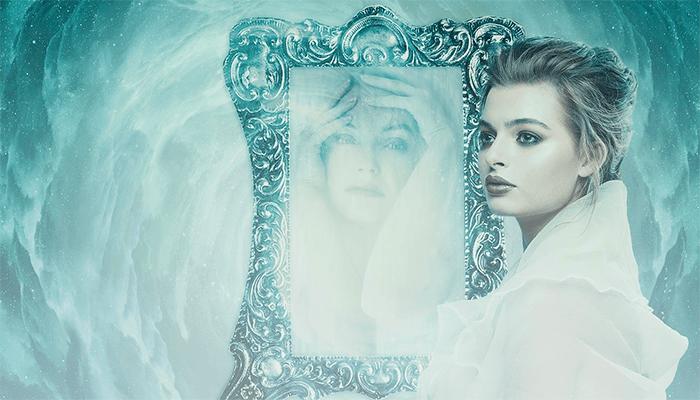 Видеть себя в зеркале во сне — толкование сна