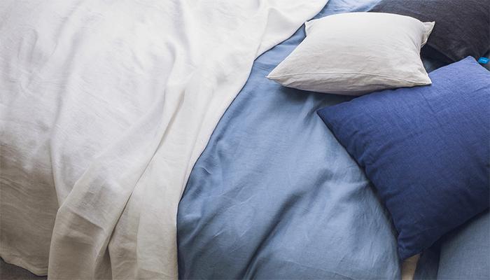 К чему снится белье - стирка белья, сушка постельного белья толкование по сонникам