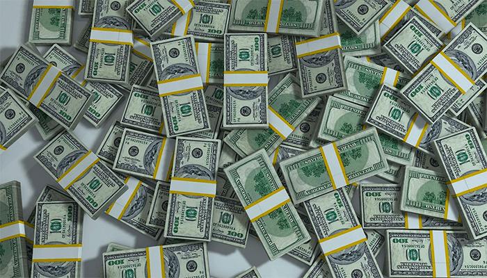 К чему снятся деньги — толкование снов с деньгами по сонникам