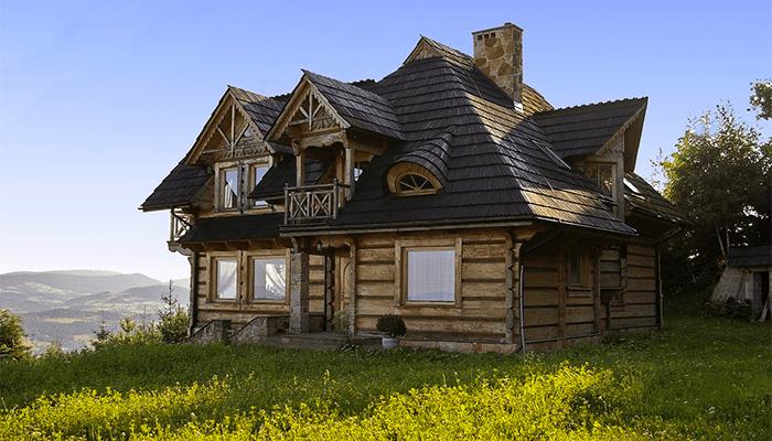 К чему снится деревянный дом — толкование сна по сонникам