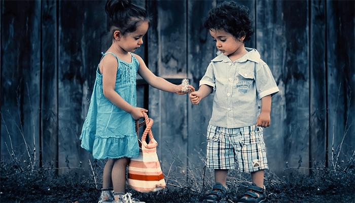 К чему снятся маленькие дети? Толкование сна по сонникам