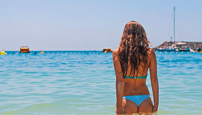 К чему снится купание в воде? Толкование по сонникм