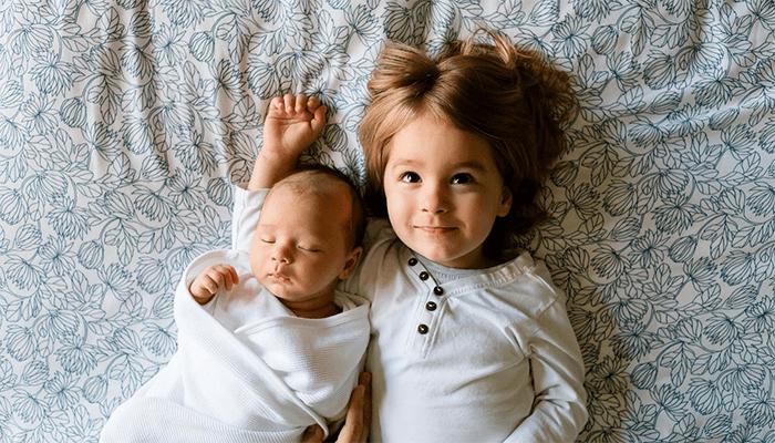 К чему снятся дети? Толкование сна по сонникам