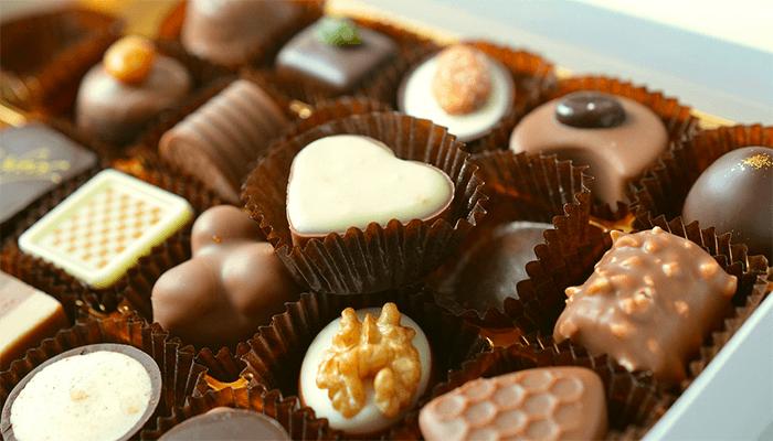Видеть во сне много конфет - к чему снится такой сон?