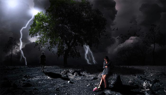 К чему снится молния? Что сулят страшные вспышки во сне?