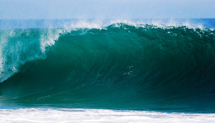 К чему снится море - может быть к скорому отпуску?
