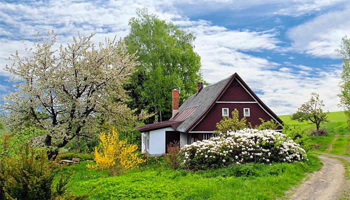 К чему снится новый дом - толкование снов по сонникам