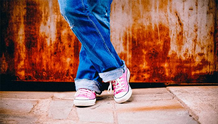 Как дырявые ботинки могут принести вам деньги, а черные туфли наладить быт?