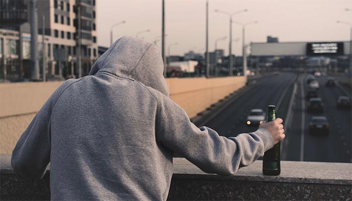 Приснился пьяный бывший муж - к чему бы это?
