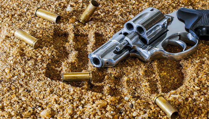 Толкование сна со стрельбой в человека по сонникам