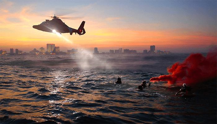 Вертолёт во сне - толкования на все случаи жизни
