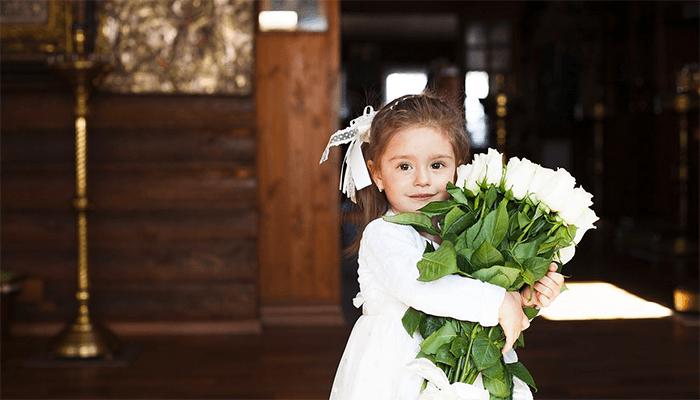 К чему снится букет цветов - толкование по сонникам
