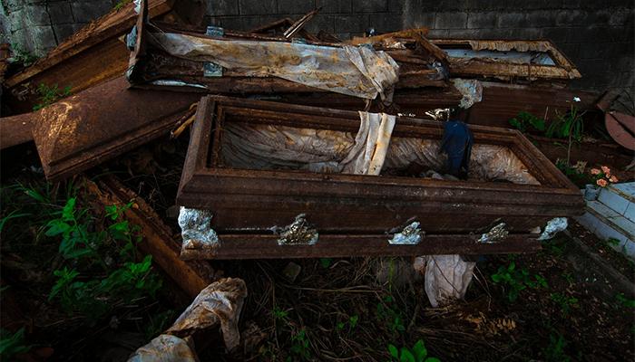 Увидеть во сне себя живым в гробу - значит умереть наяву?