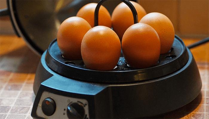 Вареные яйца во сне и их значение