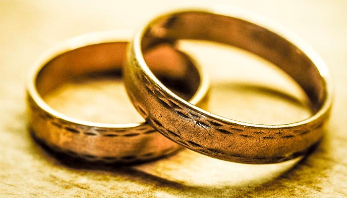 К счастью ли снится золотое кольцо?
