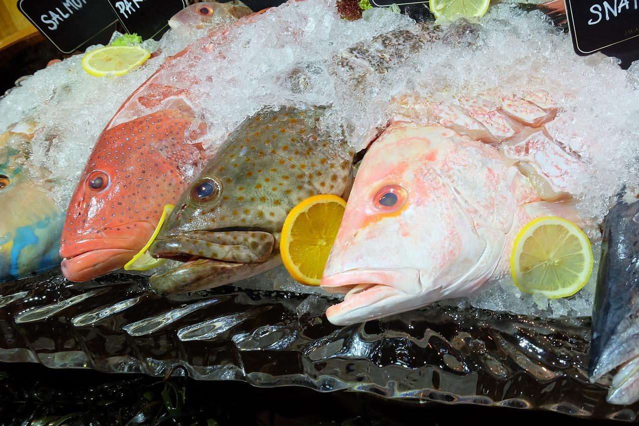 Что ожидать от снов о поедании рыбы?