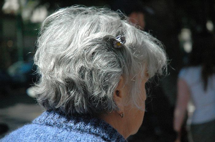 Значение сновидений с седыми волосами
