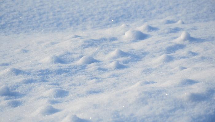К чему снится снег осенью во сне