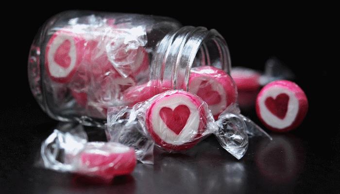 видеть-конфеты-во-сне