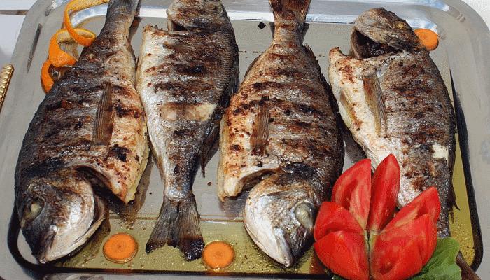Сонник есть жареную рыбу для женщины