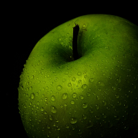 зеленое-яблоко-во-сне