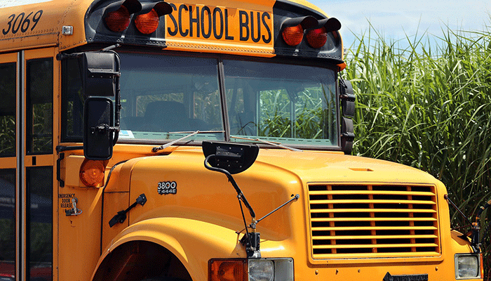 Если приснился автобус во сне. Что значит?