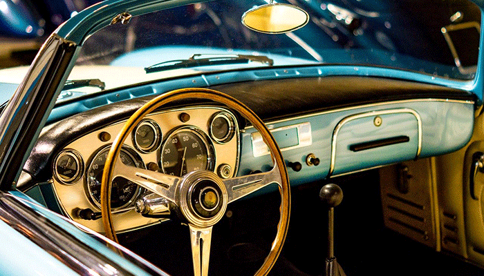 Автомобиль во сне - к богатству или утрате?