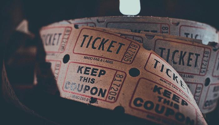 Приснившийся билет: к удаче или несчастью