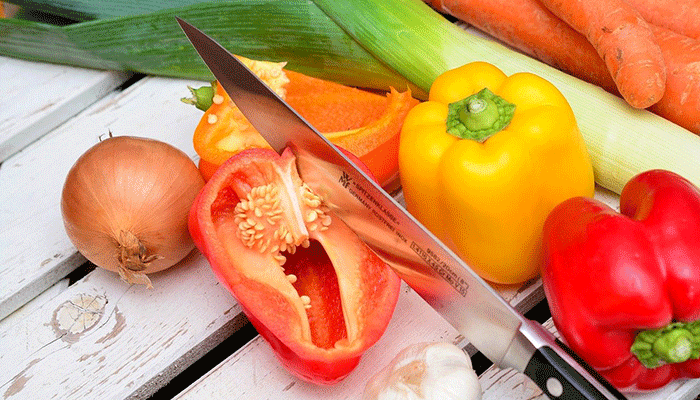 Что означает болгарский перец во сне?