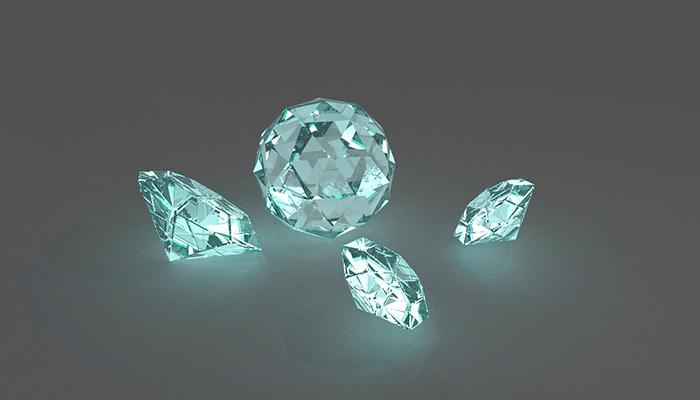Сновидения, в которых вы увидели бриллианты