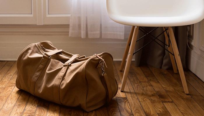 Сонник. О чем говорит сон с чемоданом?