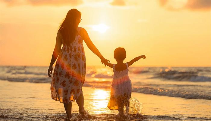 Сновидения с образом дочери - к удаче или несчастью?