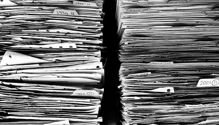 Пророчит ли проблемы сон про документы?