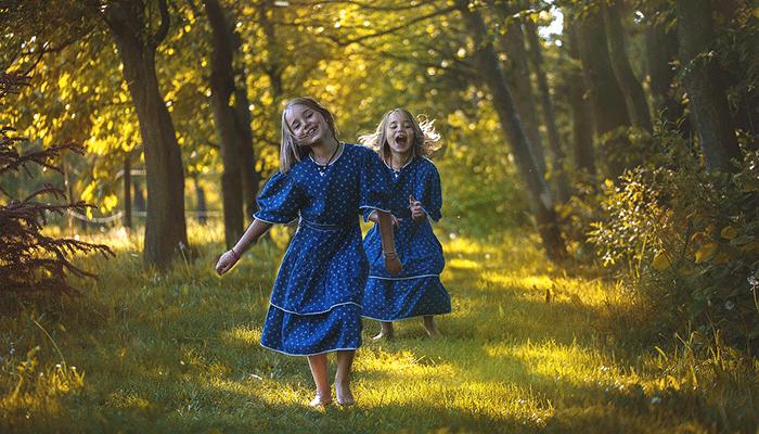 Если приснились близнецы - толкование по популярным сонникам