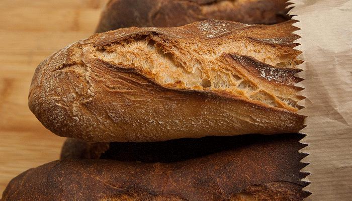 Сновидения, в которых вы увидели хлеб