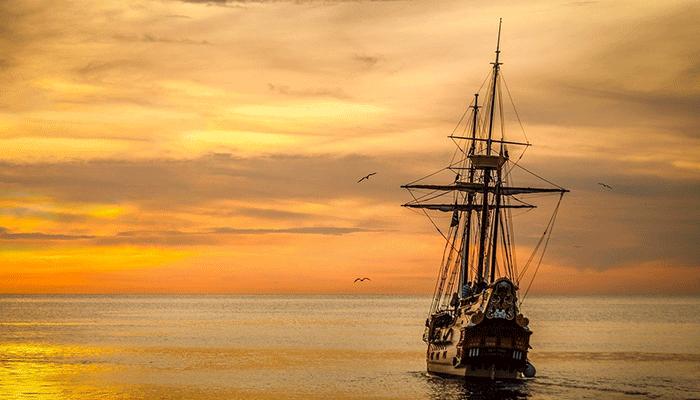 Толкование сновидений, в которых вы увидели корабль
