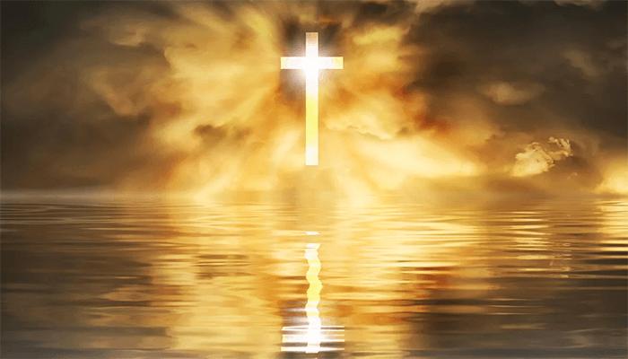 Символ креста в сновидениях,  что это значит?