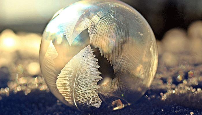 Толкования сновидений со льдом - чего стоит опасаться?