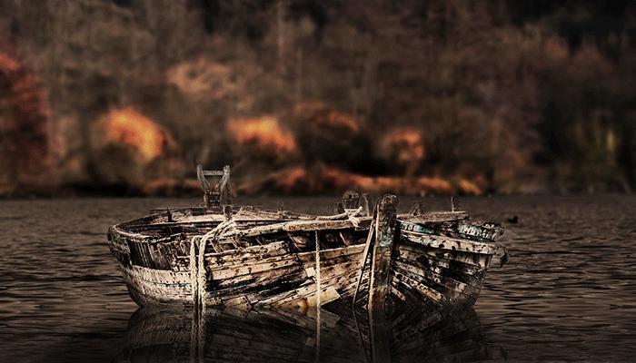 Сновидения, в которых вы увидели лодку