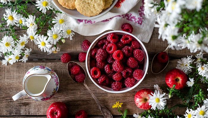 Ягода-малина - что говорят сонники ягоду во сне